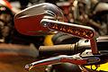 Paris - Salon de la moto 2011 - Harley-Davidson - VRSCF V-Rod Muscle - 004.jpg