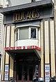 Paris 18 - Théâtre des Deux Ânes -1.JPG