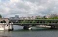 Paris Pont de Bir Hakheim, et le viaduc de Passy.jpg