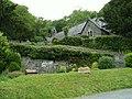 Parish Church, Llandre-Llanfihangel Geneu'r Glyn - geograph.org.uk - 15474.jpg