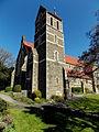 Parish Church of St John the Evangelist, Clevedon (geograph 4148332).jpg