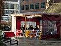 Park Cafe, Red Lion Square - geograph.org.uk - 658635.jpg