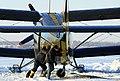 Parking.Final flight day. (4350744360).jpg