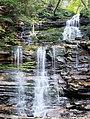 Parksgardens waterfallspennsylvania (17707694210).jpg