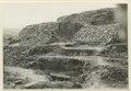 Parti av Cuicuilco-pyramiden - SMVK - 0307.b.0015.tif