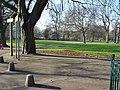 Path through Pearson Park, Hull - geograph.org.uk - 718587.jpg