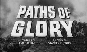 Description de l'image Paths of Glory Title Logo.jpg.