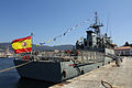Patrullero Centinela (P-72) (14717194465).jpg