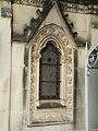 Pau cimetière chapelle funéraire Guillemin-Montebello fenêtre est.JPG
