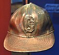 Paul Brown's Hat (11282226463).jpg