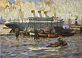 Paul Emil Gabel - Hamburg Hafen - Cap Polonio am Jonas.jpg