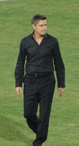 Kavala F.C. - Pavlos Dermitzakis was appointed manager in 2018