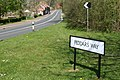 Peddars Way at Stonebridge - geograph.org.uk - 1262165.jpg