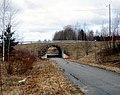 Pedestrian tunnel in Lappajärvi.JPG