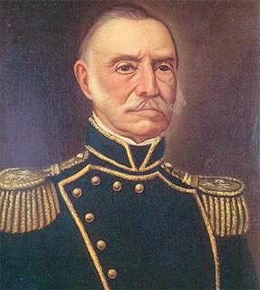 Pedro Alcántara Herrán President of the Republic of the New Granada