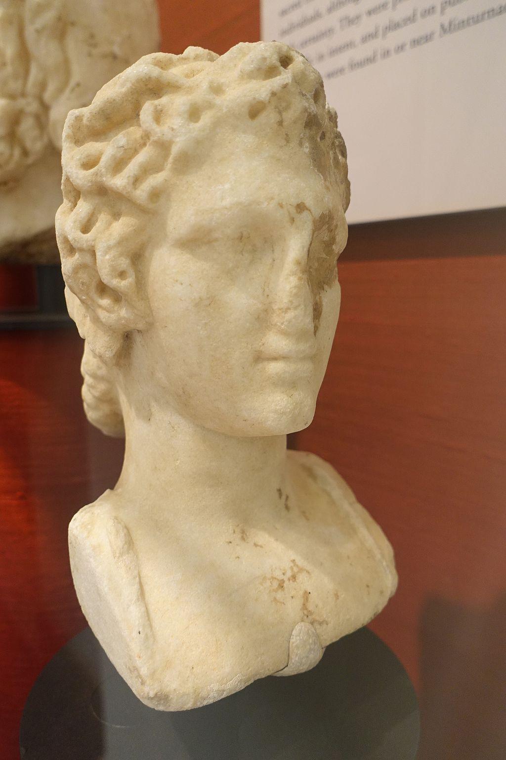Penn Museum - Joy of Museums - Herm 2