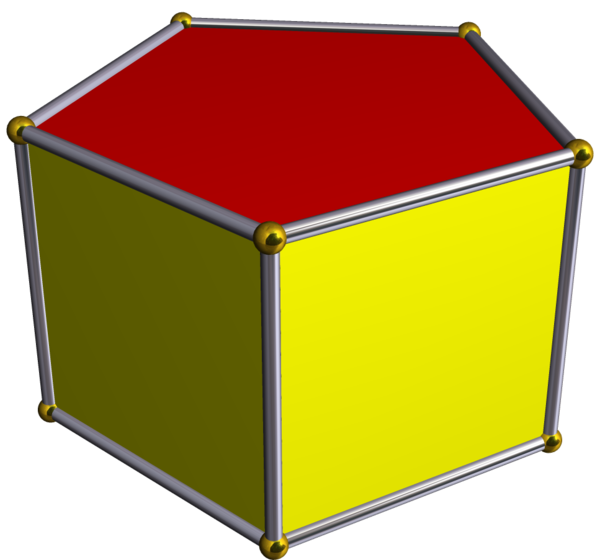 Rectangular Prism Real Life Examples: SOLUTION: What Solid Figure Has Rectangular Faces And 2