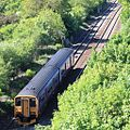 Penwithers Junction - FGW 150265 going to Falmouth.jpg