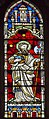 Pershore Abbey, Stained glass window (33230974291).jpg