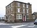 Peter Batchelor Insurance Services - Church Street - geograph.org.uk - 1780361.jpg