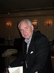 Peter Gabbett, 2007