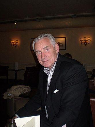Peter Gabbett, 2007.jpg