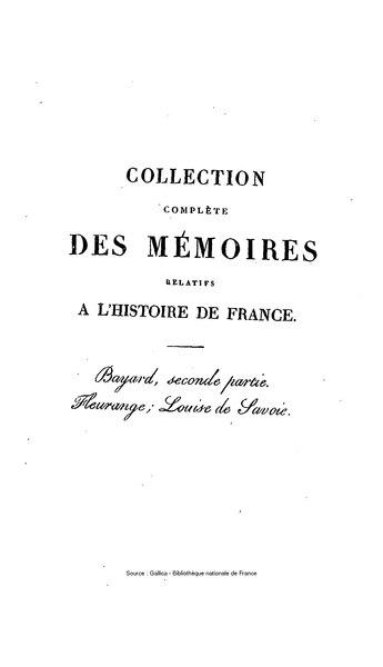 File:Petitot - Collection complète des mémoires relatifs à l'histoire de France, 1re série, tome 16.djvu