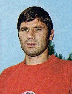 Petko Petkov (footballer) Bulgarian footballer