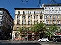 Petschacher ház (1889). - Budapest, Palotanegyed, József körút 27.JPG