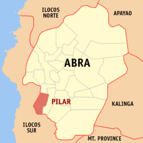 Image illustrative de l'article Pilar (Abra)