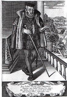 Philip I, Landgrave of Hesse Landgrave of Hesse