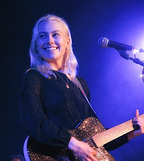 Phoebe Bridgers American musician
