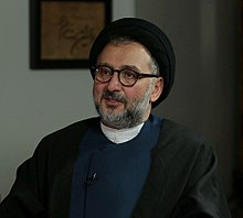 Photo taken during Iranian oral history project by Hossein Dehbashi uploaded by Mardetanha (20).jpg