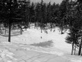 Photograph of Broad View of the Practice Slope - NARA - 2128562.tif