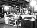 Photography laboratory belonging to James P Lee, Seattle, Washington, ca 1910 (LEE 37).jpeg