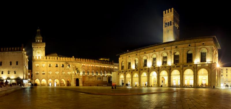 """Anticipazioni Paesi …"""" 12 luglio alle 9 40 1 viaggio Bologna storie donne nobili religiose"""