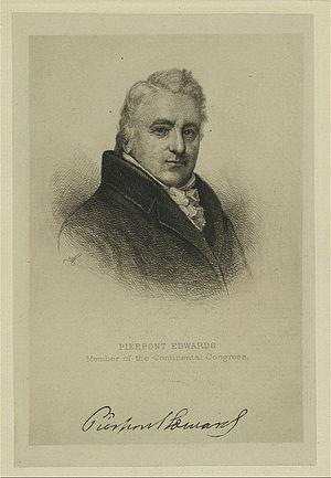 Pierpont Edwards - Image: Pierpont Edwards