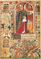 Hours of Peter II