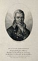 Pierre Marie Auguste Broussonnet. Stipple engraving by A. Ta Wellcome V0000799.jpg