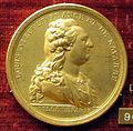 Pierre simon benjamin duvivier, med. di luigi XVI, 1788, oro.JPG