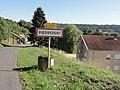 Pierrepont (Meurthe-et-M.) city limit sign.JPG