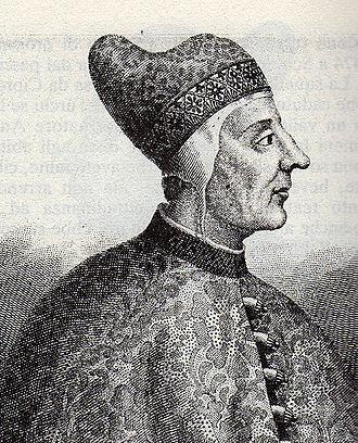 Pietro Mocenigo - Image: Pietro Mocenigo