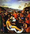 Pietro Perugino- The Lamentation Over the Dead Christ.JPG