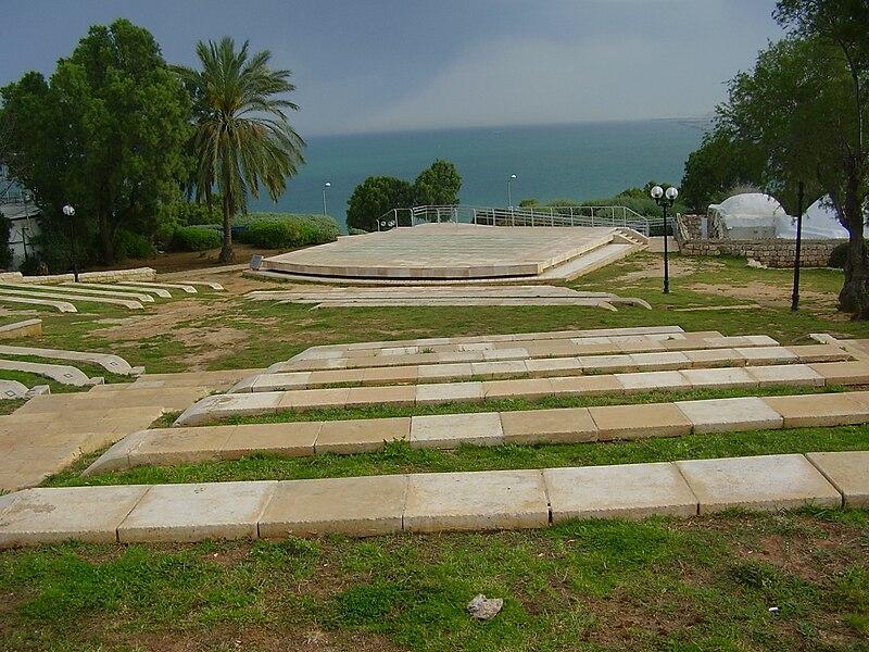 אמפיתיאטרון ביפו העתיקה