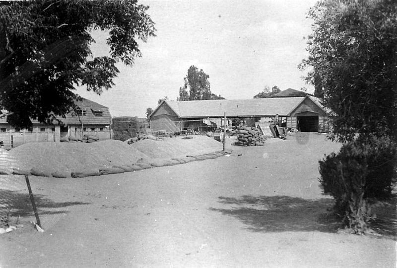 גן שמואל-בגורן 1942