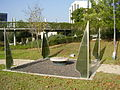 PikiWiki Israel 15929 quot;Four Corner Cypressquot; by Ami Levi in Bar.JPG