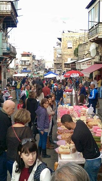 חיפה החג של החגים