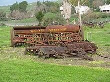 Oliver Farm Equipment Company Wikipedia