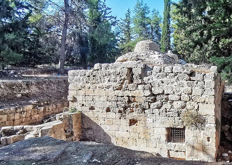 בית מרחץ רומאי