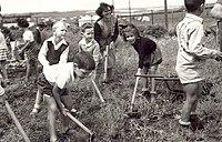 PikiWiki Israel 9200 Preschool children Ein Vered.jpg
